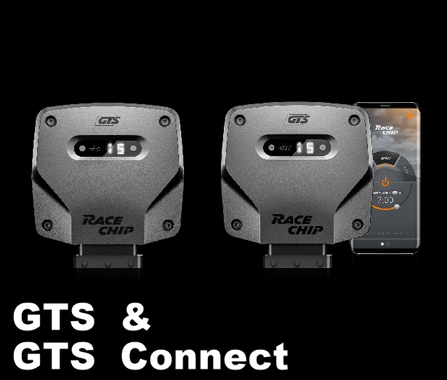 RaceChip GTS & GTS Connect