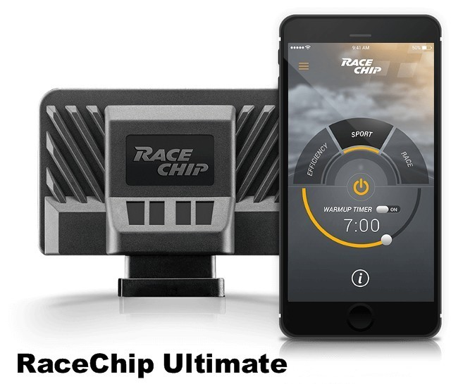 RaceChipR Ultimate